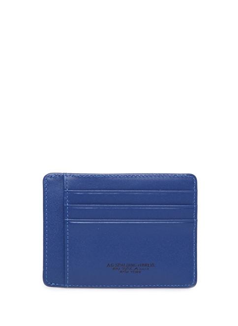 A.G.Spalding & Bros. Kartlık Mavi